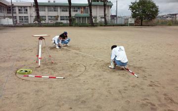 奈良県立磯城野高校 出張講習会