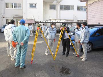 愛媛県立西条農業高校 出張講習会