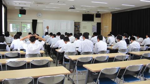 高知県立高知工業高校