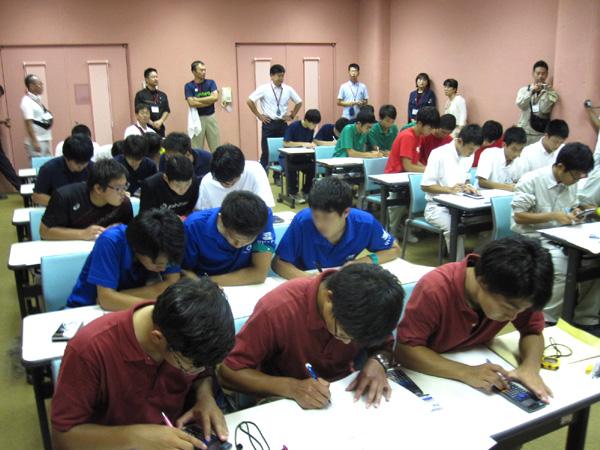 高校生ものづくりコンテスト